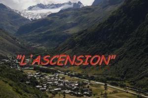 Ascension Gilles