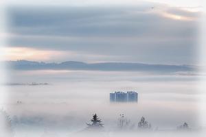 Tours dans la brume_2